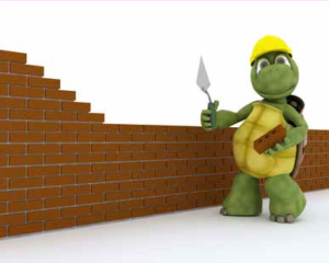 Turtle Mania Construction Abri Impermeable Gel Pluie Neige